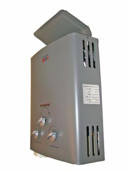 Drakken 1.4 GPM Liquid Propane Tankless Water Heater