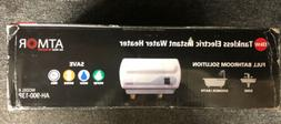 Atmor 13kW/240V Supreme Series Tankless Electric Instant Wat