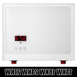 14-27KW Instant Electric Tankless Hot Water Heater LED Water