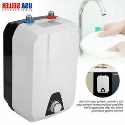 1500W 8L Instant Hot Water Heater Electric Tankless On Deman