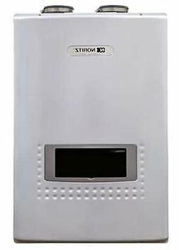 180K BTU Indoor DV Tankless Water Heater with Built-In Pump