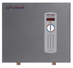 208/240VAC Electric Tankless Water Heater 10,800/14,400W, Co