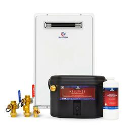 Eccotemp 20H Outdoor 6.0 GPM Liquid Propane Tankless Water H