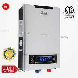 240V 11KW Electric Tankless Instant Hot Water System Heater