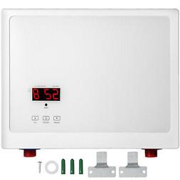 18KW Electric Instant Hot Water Heater Tankless Water-Proof
