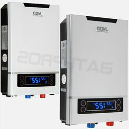 27KW Instant Hot Water Heater Electric Tankless On Demand Ho
