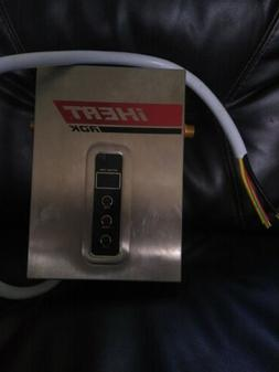 3 GPM Electric Tankless Water Heater Model S-14 by iHeat