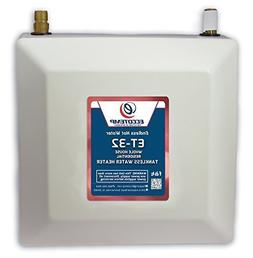 Eccotemp ET-32 Residential Electric Tankless Water Heater by