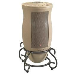 Lasko 6435 Designer Series Oscillating Ceramic Space Heater