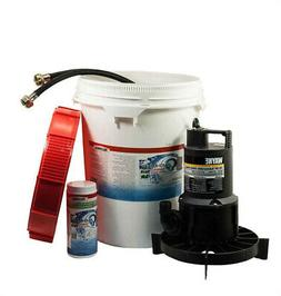 Rectorseal 68711 Calci-Free Tankless Water Heater Flush Kit