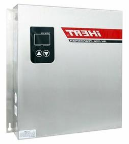 iHeat Tankless AHS21-D 240V 87.5A 21KW Stainless Steel Enclo