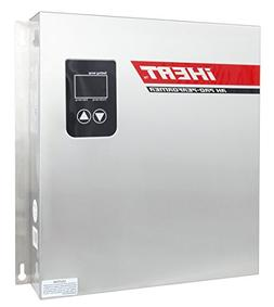 iHeat Tankless AHS18-D 240V 75A 18KW Stainless Steel Enclosu