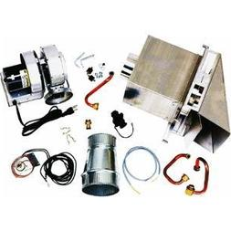 Bosch AQ4 Water Heater Vent Kit