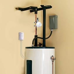 MyGuard Automatic Hot Water Heater Shut Off System and Water