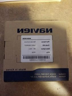 BRAND NEW NAVIEN HOT WATER HEATER REMOTE CONTROL