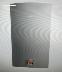 Bosch Greentherm C 950 ES NG Tankless Water Heater, Natural