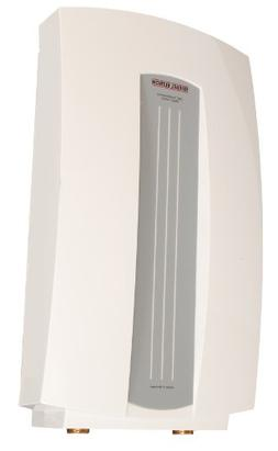5400/7200W Commercial Electric Tankless Water Heater, 208/24