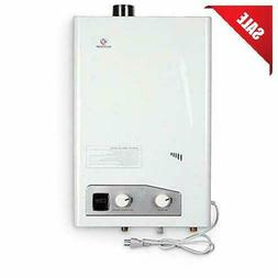 Eccotemp Fvi12-Lp Liquid Propane Gas Tankless Water Heaters