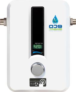 EcoSmart 11 Electric 240v Tankless 13.6kw Water Heater NEW I