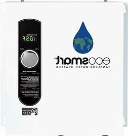 EcoSmart Electric Tankless hot Water Heater SelfModulating i
