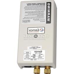Eemax EX95 Electric Tankless Water Heater, Flo-Controlled Po