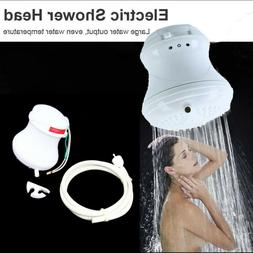 Instant Water Heater Electric Shower Head Tankless Water Hea