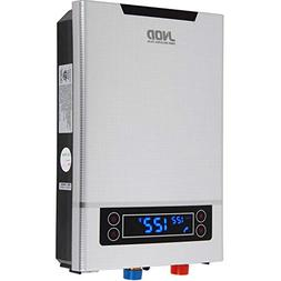 Electric Tankless Water Heater, 18 KW at 240 Volts, 75 Amps