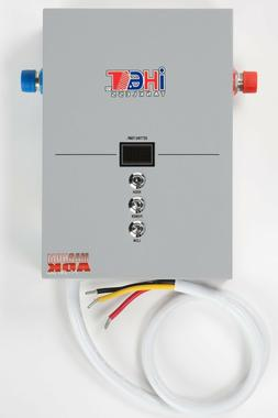 Iheat Electric Tankless Water Heater Model M-7