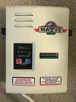 Titan Electronic N-120 Tankless Water Heater, Brand New, Fre