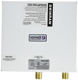 EEMAX EX144TC Electric Tankless Water Heater, 240VAC