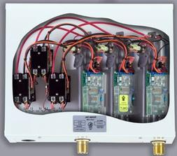 ex180t3 3ph electric tankless water