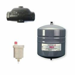 Amtrol Extrol - 4.4 Gallon - In-Line Expansion Tank Combinat