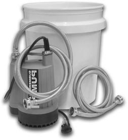 Flush Kit for Tankless Water Heater Water Heater Parts &