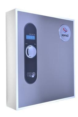 Eemax HA027240 240V 27 kW Electric Tankless Water Heater by