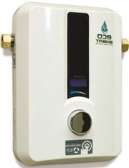 ECOSMART GREEN ENERGY PROD ECO 8 Water Heaters