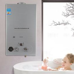 Instant Gas Water Heater Tankless Boiler Wall-Mounted for Na