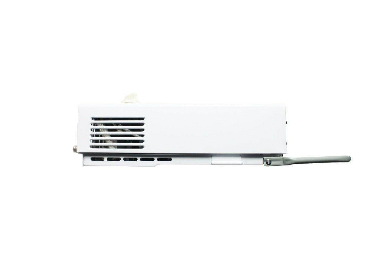Marey Tankless Hot Heater RV Camper GA5PORT