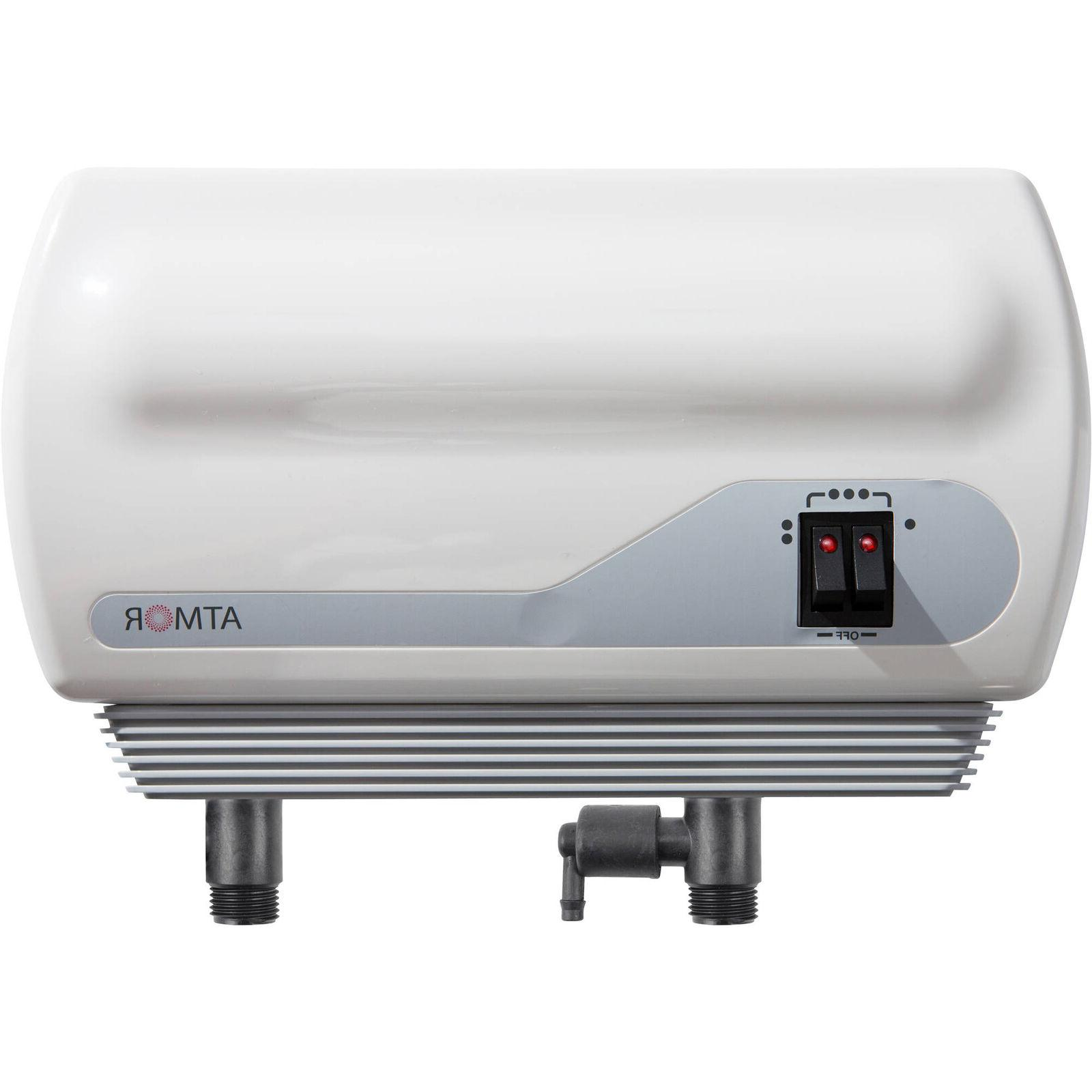 Atmor Electric Tankless Water with Relief