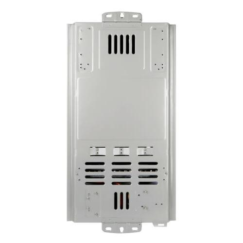 16L Natural Gas Water Heater Tankless Water Modern Style
