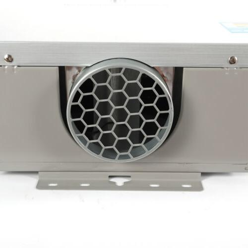Hot Heater Stainless Silver Saving