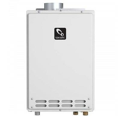 Non-Condensing Tankless