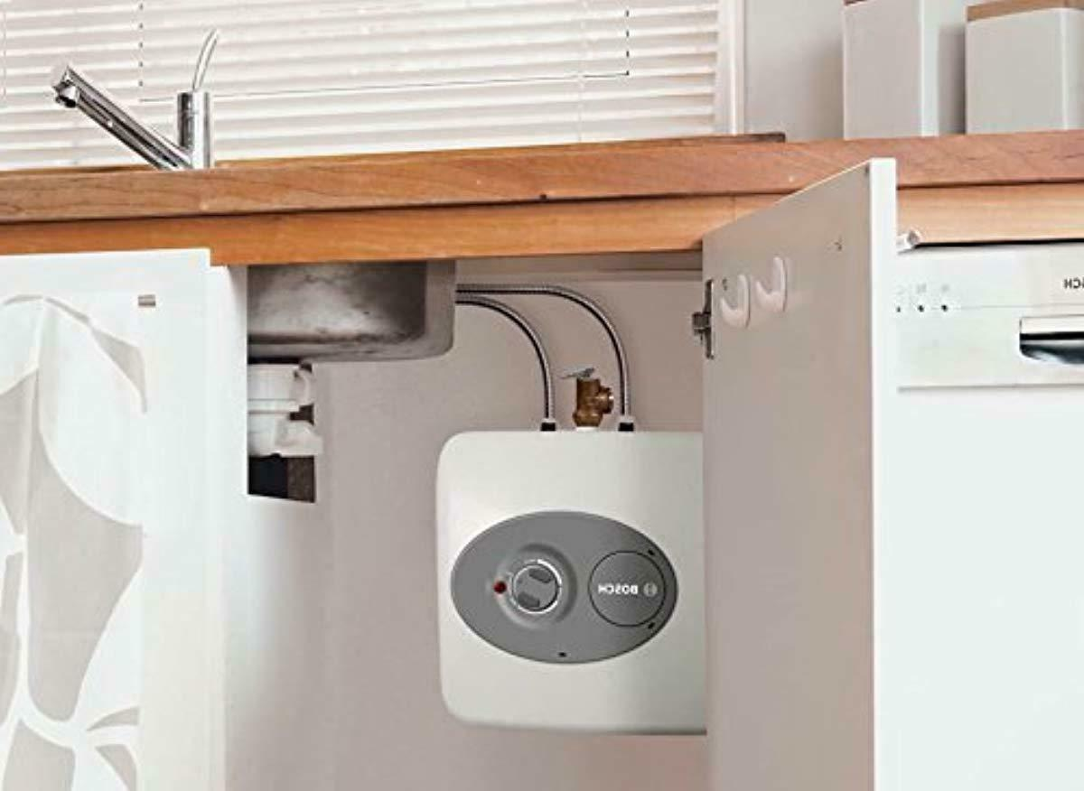 2.5 Hot Water Heater Compact Independent