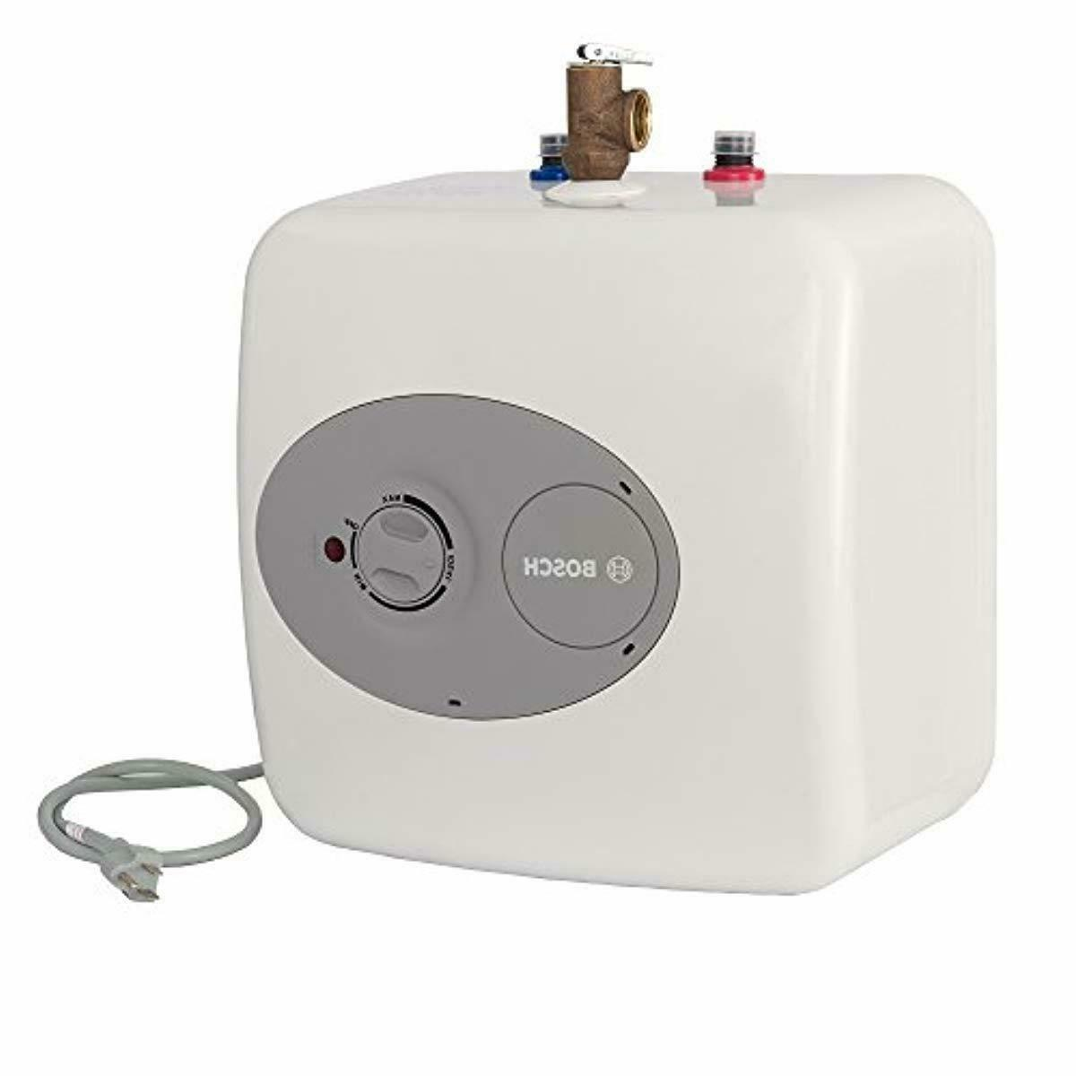 2 5 gallon electric hot water heater