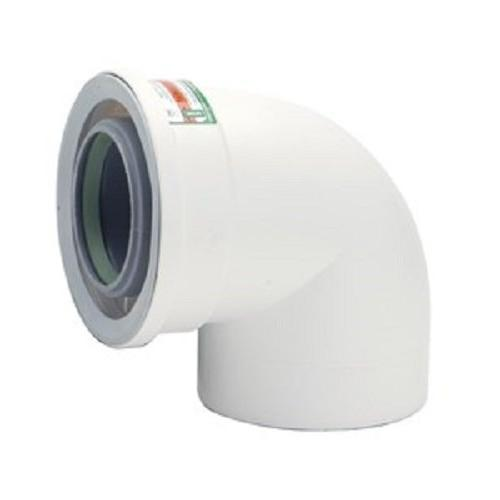 224078pp condensing vent pipe elbow