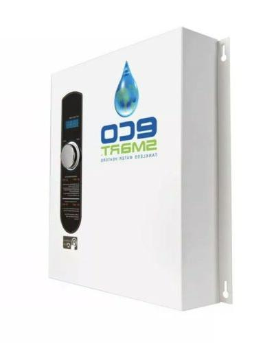 240v 27 kw electric tankless water heater