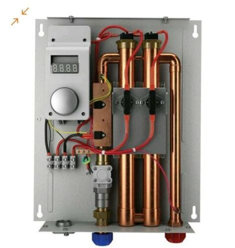 Rheem 4.4 18KW Electric Tankless Heater RTEX18