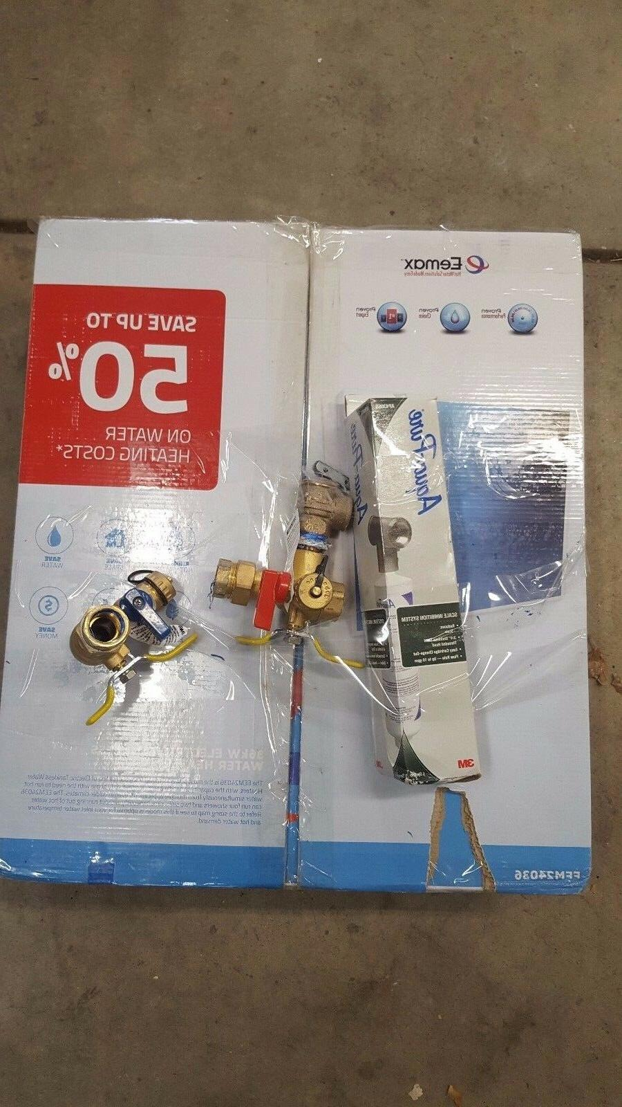 7 gpm tankless electric water