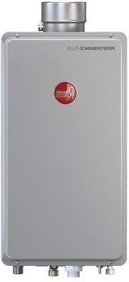 Rheem 8.4 GPM Liquid Propane Gas Mid Efficiency Indoor Tankl