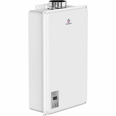 6 8 gas tankless water