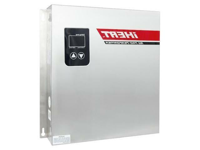 ahs 27d 27kw electric tankless water heater